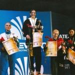 Europameisterschaft 1998
